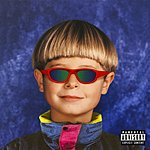 Oliver Tree - All That - Single