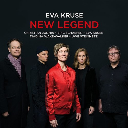 Eva Kruse - New Legend