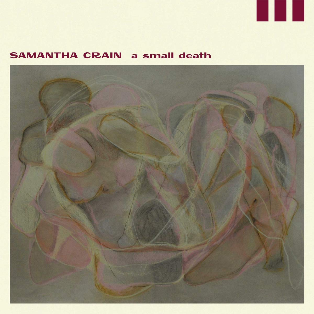 Samantha Crain - A Small Death [Import LP]