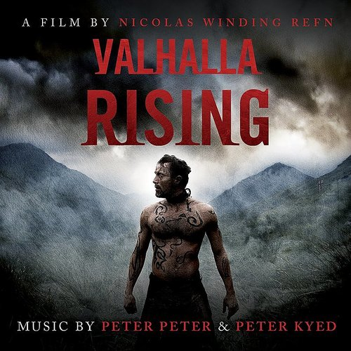 Peter Peter - Valhalla Rising (Original Motion Picture Soundtrack)