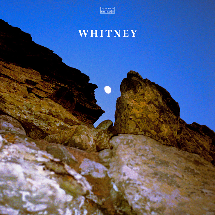 Whitney - Candid [LP]