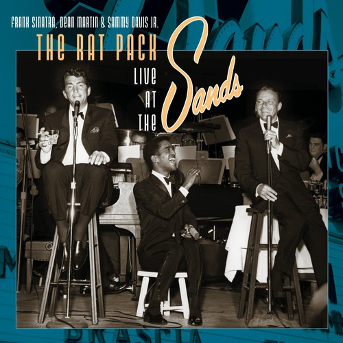 Rat Pack Live At The Sands / Various