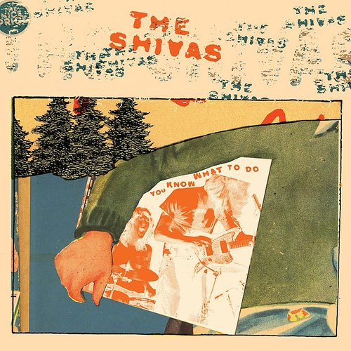The Shivas - You Know What To Do