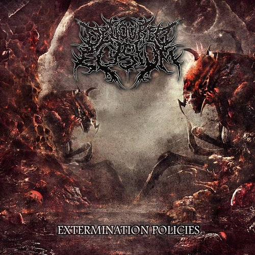 Devoured Elysium - Extermination Policies (Uk)