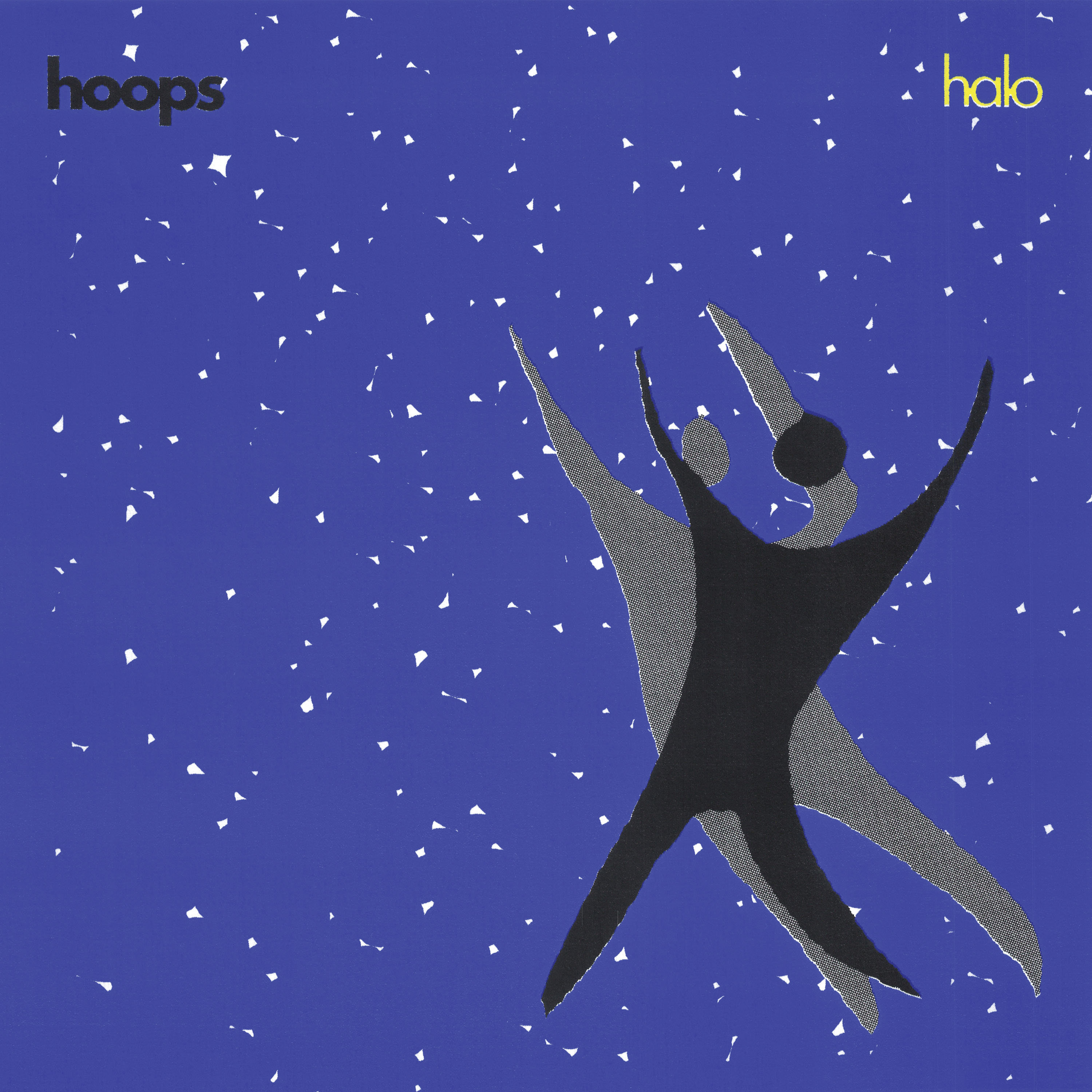 Hoops - Halo [Indie Exclusive Limited Edition Yellow Smoke LP]