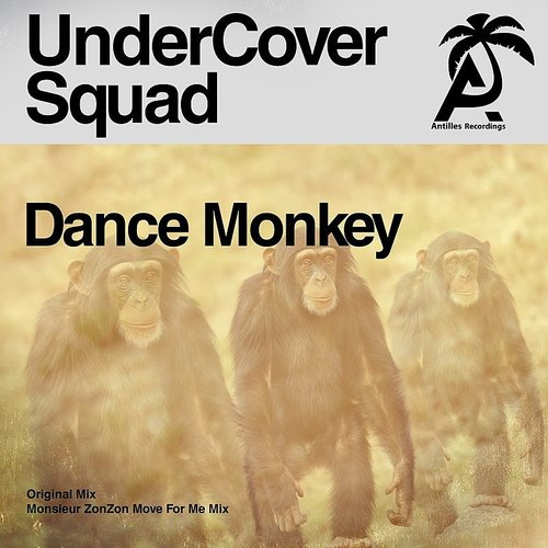 UnderCover Squad - Dance Monkey