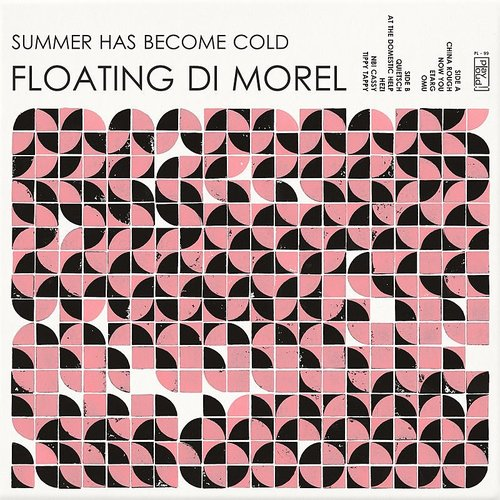 Floating di Morel - Summer Has Become Cold (Uk)