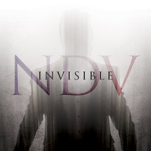 Nick D'Virgilio - Invisible (Uk)