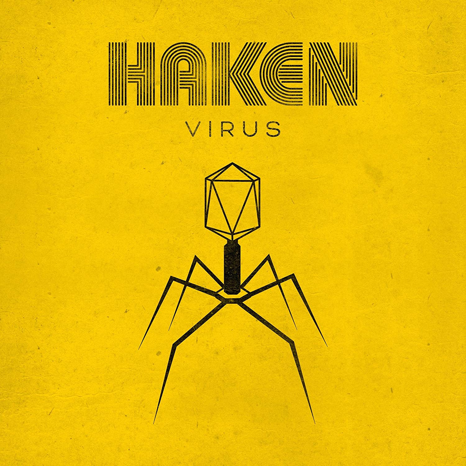 Haken - Virus [Import Limited Edition Mediabook 2CD]