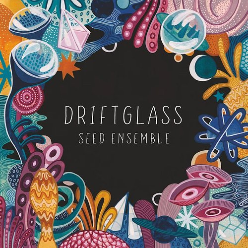 SEED Ensemble - Driftglass (Jpn)