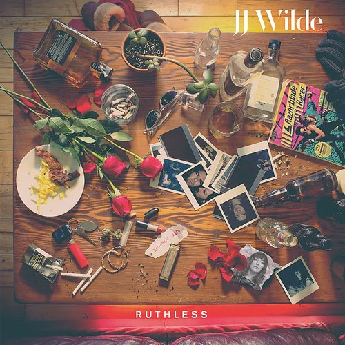 JJ Wilde - Ruthless (Can)