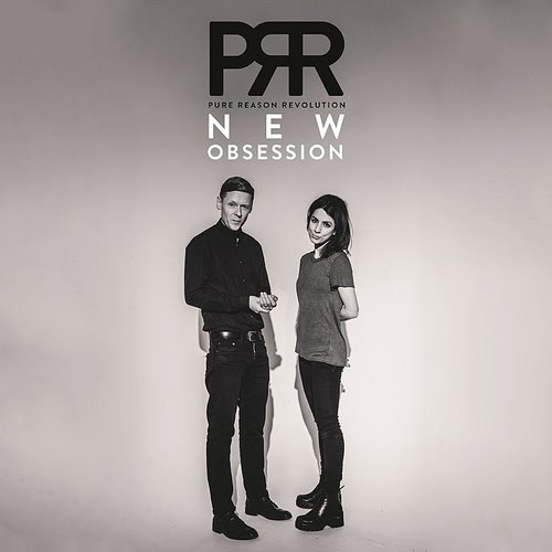 Pure Reason Revolution - New Obsession