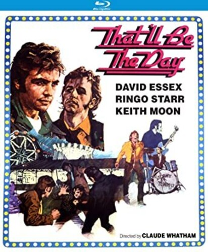That'll Be The Day [Movie] - That'll Be The Day (1973)