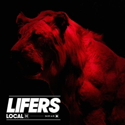 Local H - Lifers [LP]