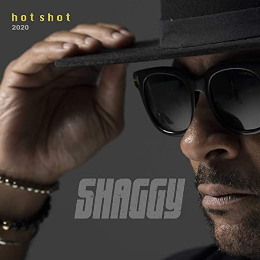 Shaggy - Hot Shot 2020 (Uk)