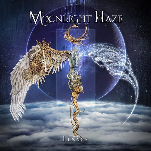 Moonlight Haze - Lunaris (Bonus Track) (Jpn)