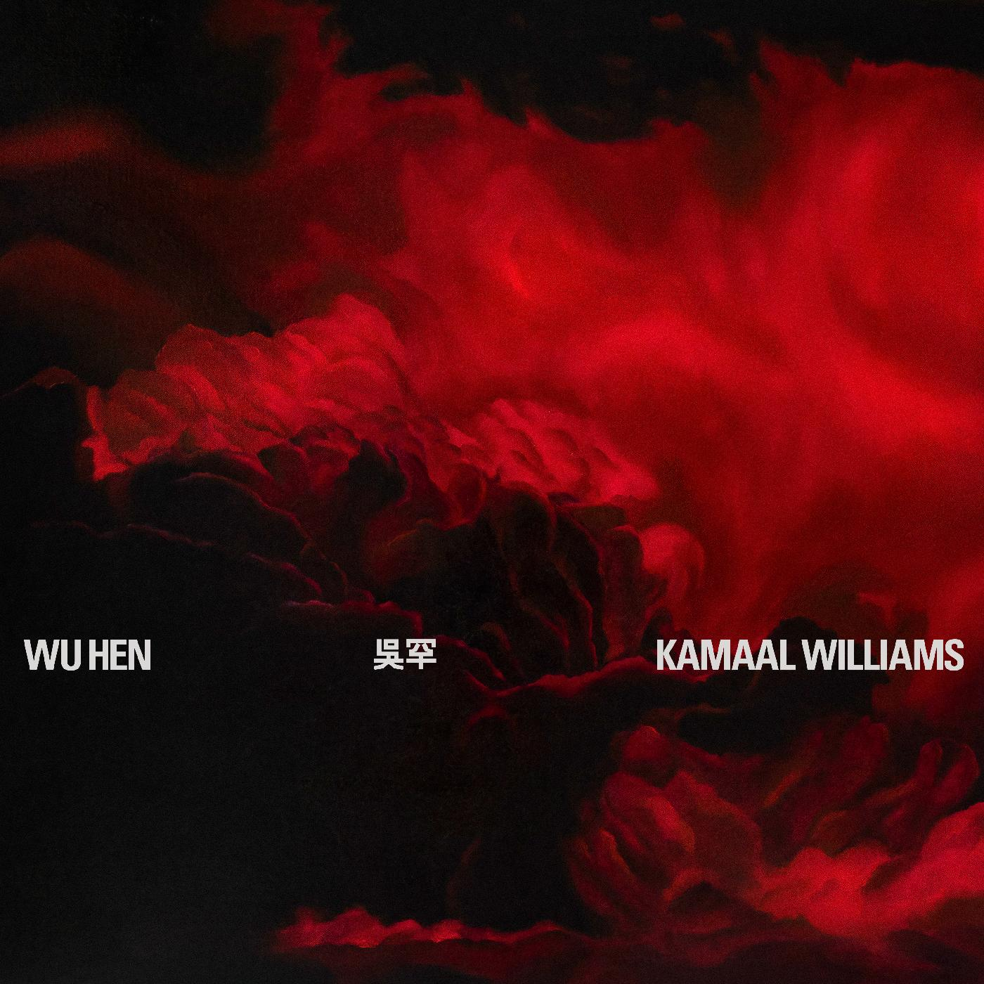 Kamaal Williams - Wu Hen [Indie Exclusive Limited Edition Red LP]