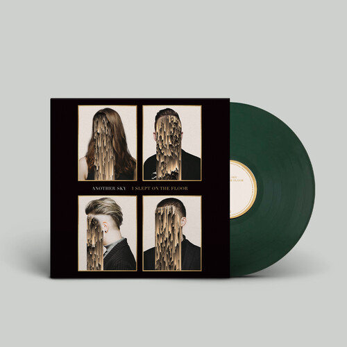 Dark Green LP