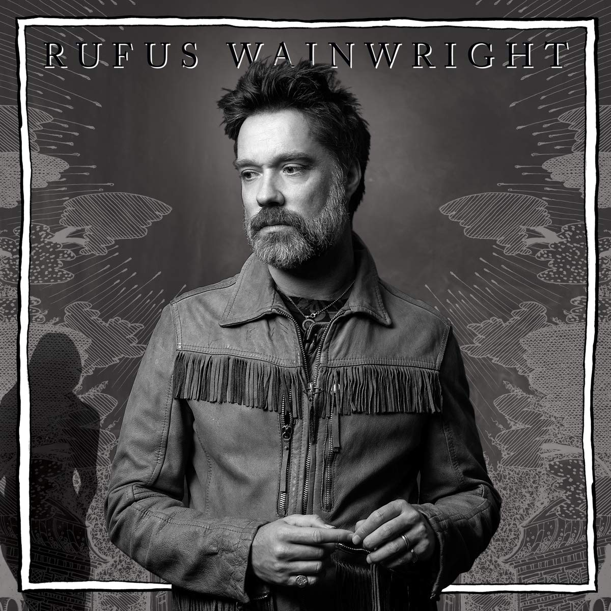 Rufus Wainwright - Unfollow The Rules [2LP]