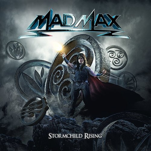 Mad Max - Stormchild Rising (Uk)