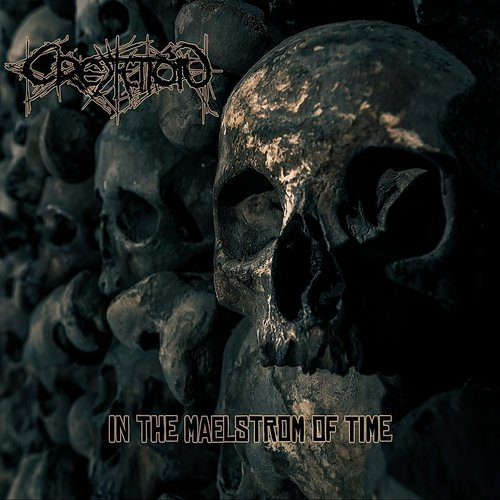 Cremation - In The Maelstrom Of Time (Uk)