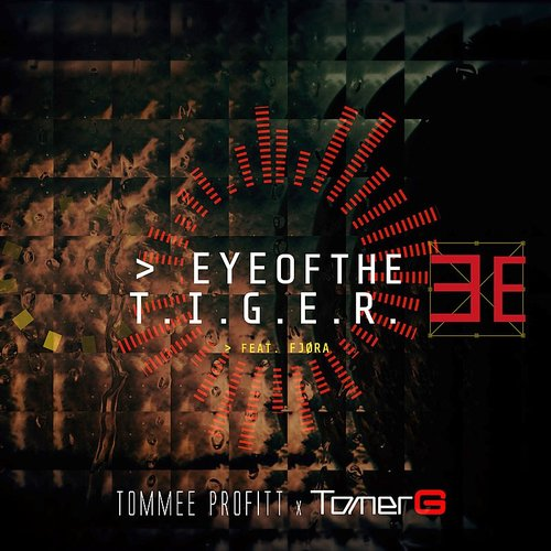 Tommee Profitt - Eye Of The Tiger