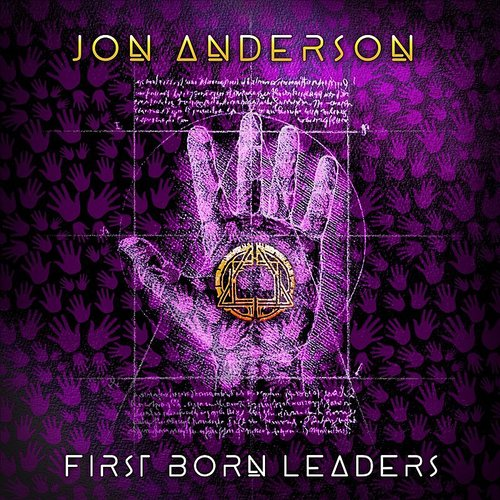 Jon Anderson - First Born Leaders - Single