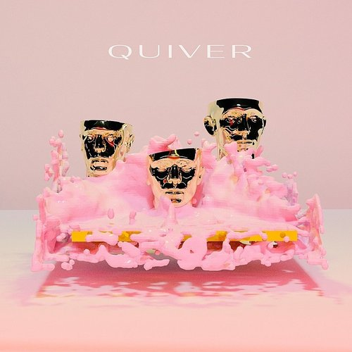 Quiver - Quiver (Paper Sleeve)