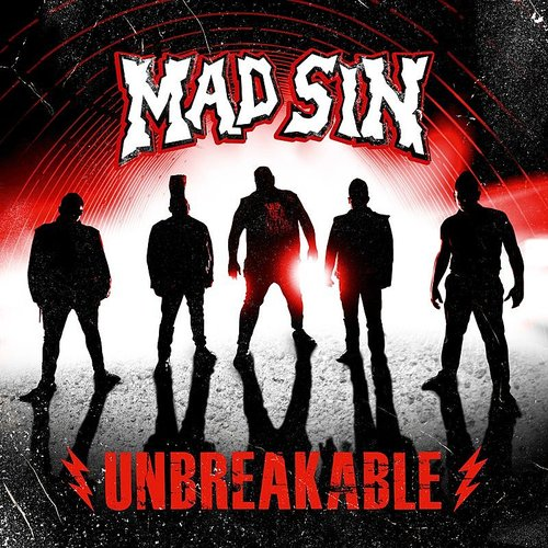 Mad Sin - Unbreakable (W/Cd) (Gate) (Ger)