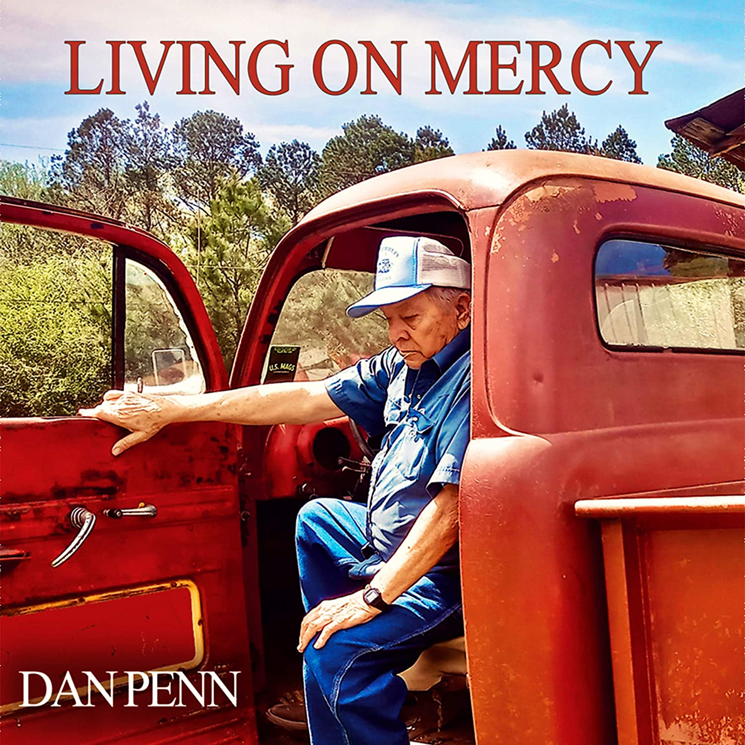 Living On Mercy [LP]