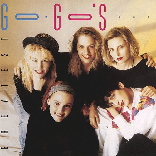 The Go-Go's - Greatest