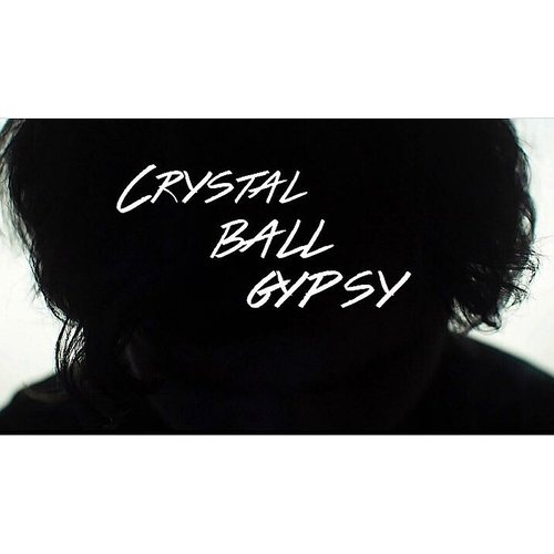 Alexander Peters - Crystal Ball Gypsy (Cdrp)