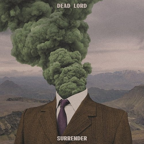 Dead Lord - Surrender [Limited Edition] (Wht) (Ger)