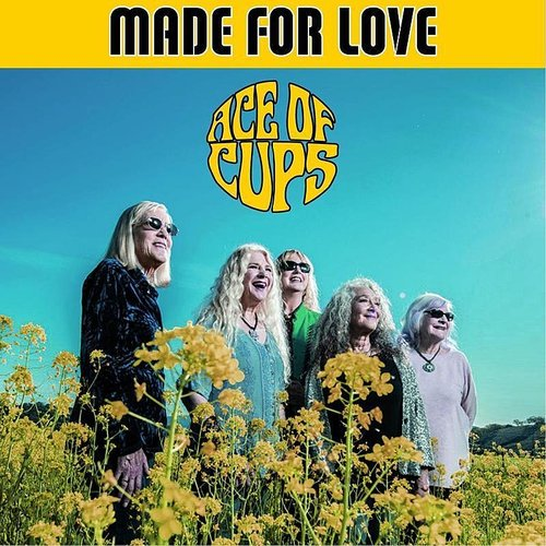 Ace Of Cups - Made For Love (Radio Edit) - Single