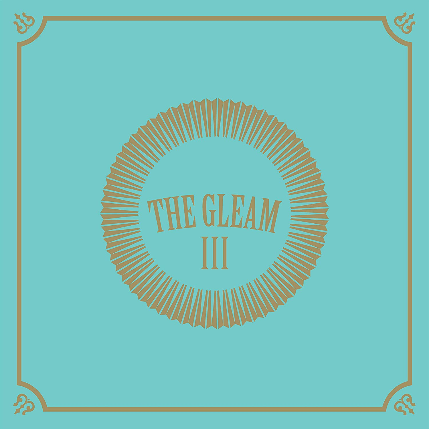 The Avett Brothers - The Third Gleam [Indie Exclusive Limited Edition CD+Patch]