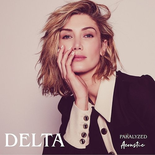 Delta Goodrem - Paralyzed (Aus)