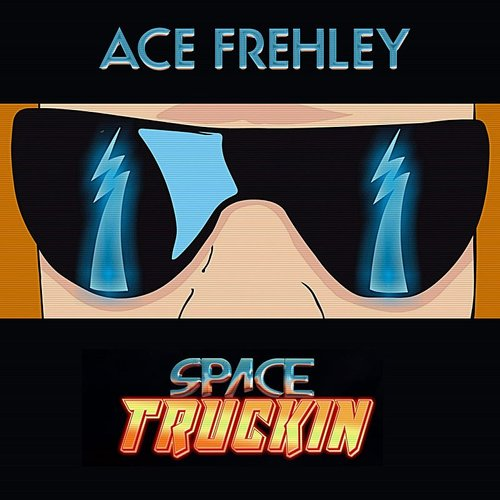 Ace Frehley - Space Truckin'  [RSD BF 2020]