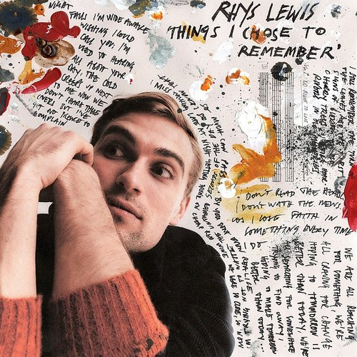 Rhys Lewis - Things I Chose To Remember (Uk)