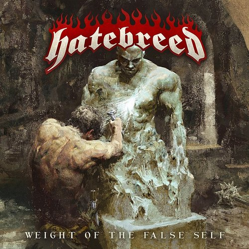 Hatebreed - Instinctive (Slaughterlust) - Single