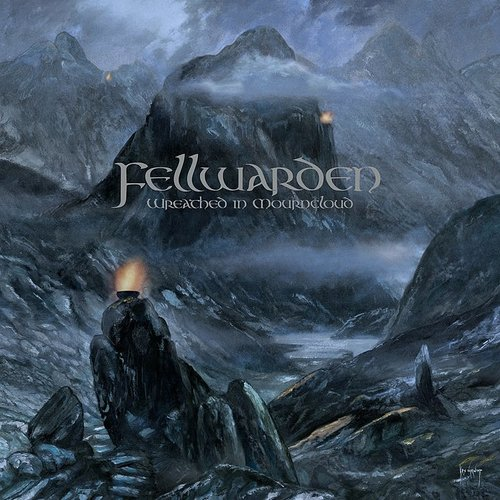 Fellwarden - Wreathed In Mourncloud (Uk)