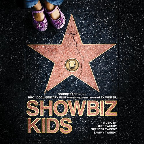 Jeff Tweedy - Showbiz Kids (Soundtrack To The Hbo Documentary Film)