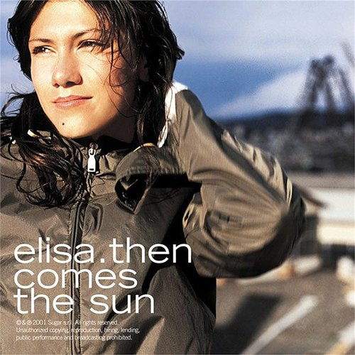Elisa - Then Comes The Sun (Ita)
