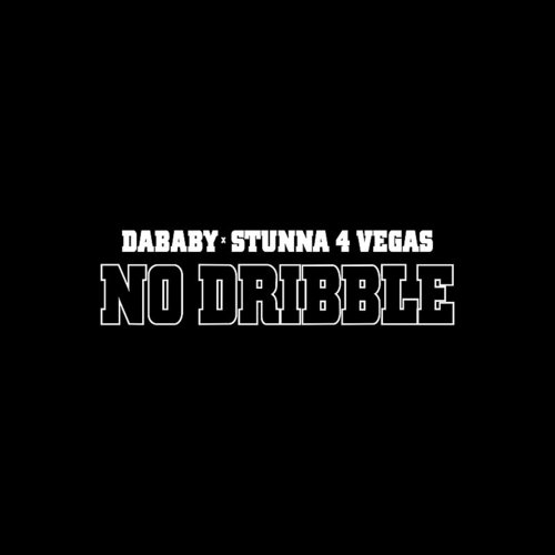 DaBaby - No Dribble - Single