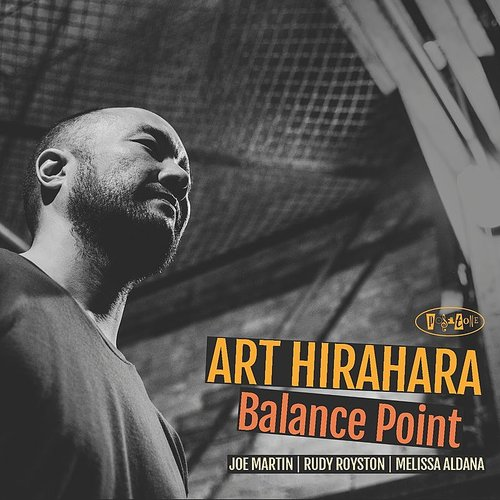 Art Hirahara - Balance Point