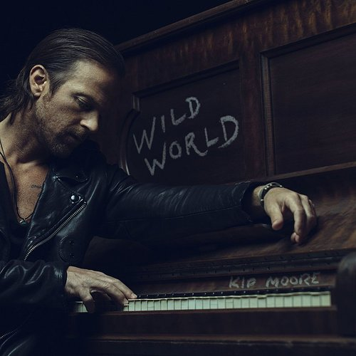Kip Moore - Wild World [Import]