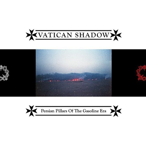 Vatican Shadow - Rehearsing For The Attack