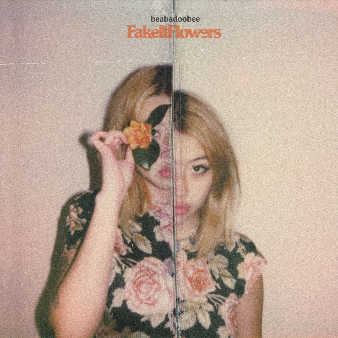 Fake It Flowers [LP]