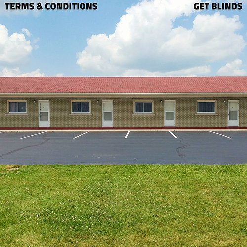 Terms - Get Blinds