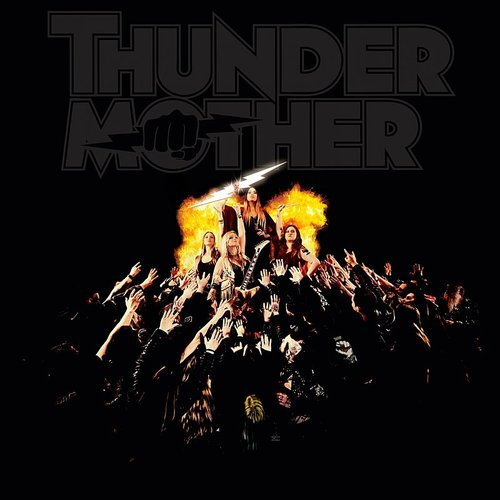 Thundermother - Heat Wave (Uk)