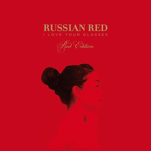 Russian Red - I Love Your Glasses (Red Luxury Edition) (Spa)
